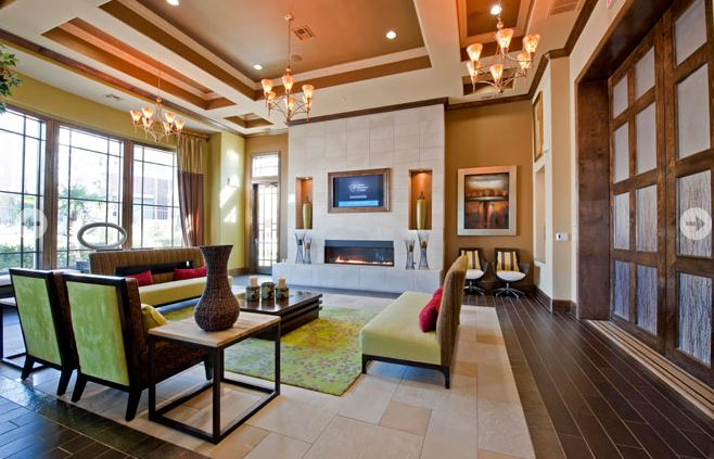 luxury apartments in Northwest San Antonio